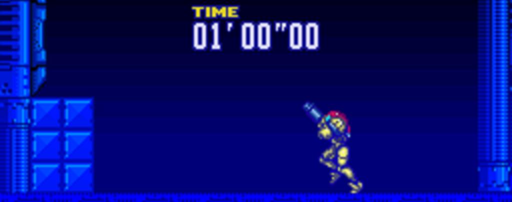 Super Metroid (1994) – Nintendo