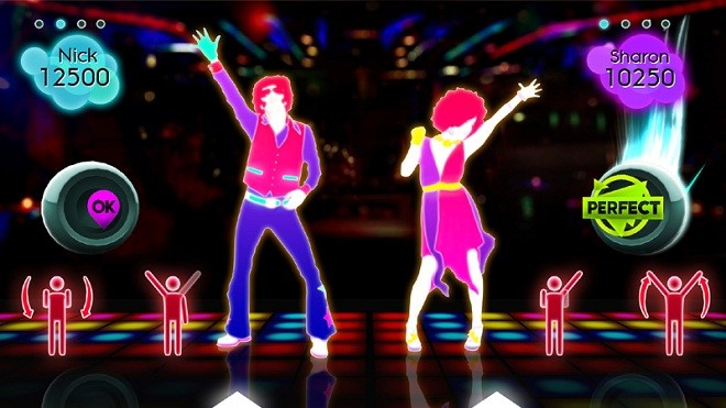 Just Dance 2014 - Ubisoft
