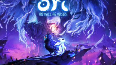 Ori and the Wil of the Wisps